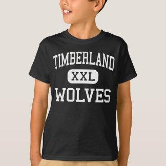 Timberland - Wolves - High - Saint Stephen T-Shirt