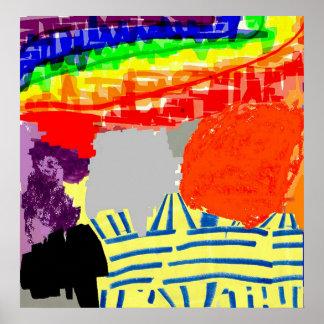 timberlineLodge01 Poster