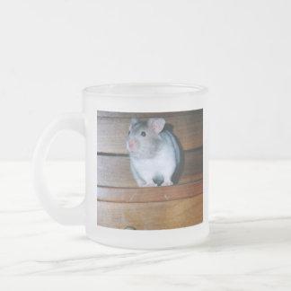 Timbit the Hamster Mug