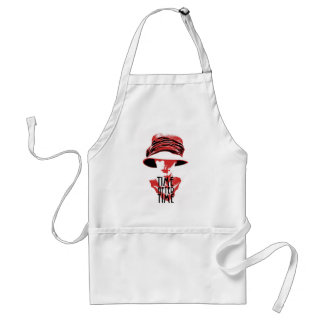 Time After Time Maison Rouge Adult Apron