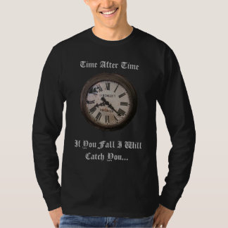 Time After Time T-Shirt
