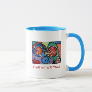 Time After Time - Time Pieces Mug