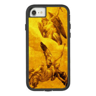 TIME AND FAME ALLEGORY Case-Mate TOUGH EXTREME iPhone 8/7 CASE