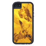 TIME AND FAME ALLEGORY iPhone 5 CASES