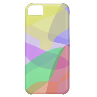 Time and Mountains iPhone 5C Covers