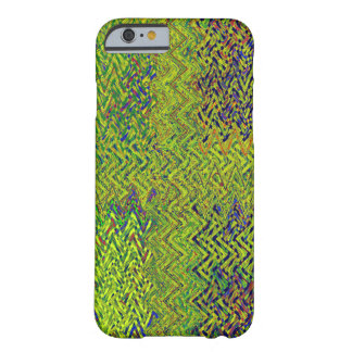 TIME AND SPACE SEPARATING IN THE TENTH UNIVERSE BARELY THERE iPhone 6 CASE