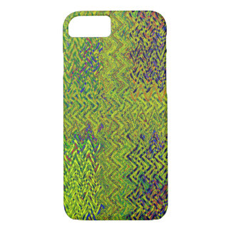 TIME AND SPACE SEPARATING IN THE TENTH UNIVERSE iPhone 7 CASE
