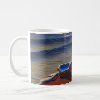 Time and Tide 1999 Coffee Mug