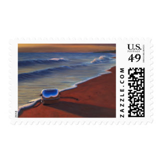Time and Tide 1999 Postage