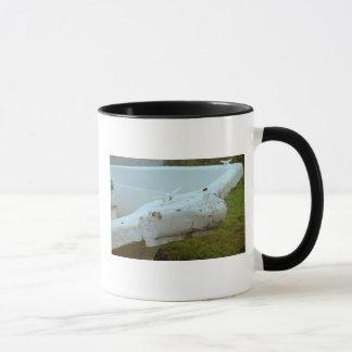 Time and Tide Mug