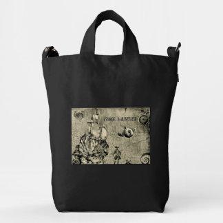 Time Bandit Collection Duck Canvas Bag