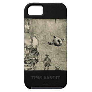 Time Bandit Collection iPhone SE/5/5s Case