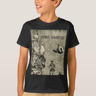 Time Bandit Collection T-Shirt