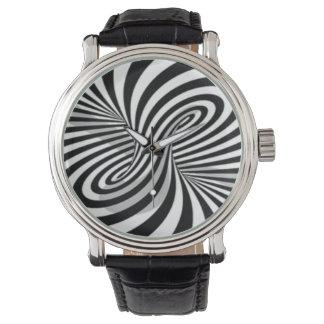 Time Bender Wrist Watch