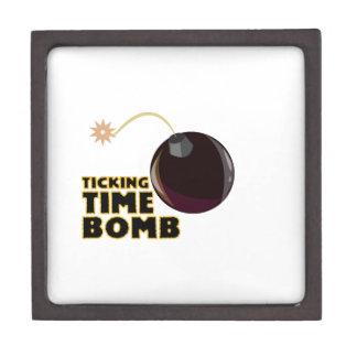 Time Bomb Premium Jewelry Boxes