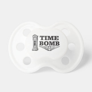 time bomb strikes pacifier