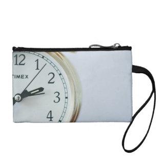 time change purse