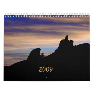Time Clock Calendar