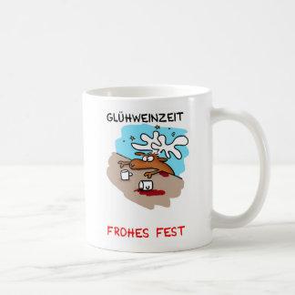 Time Coffee Mugs