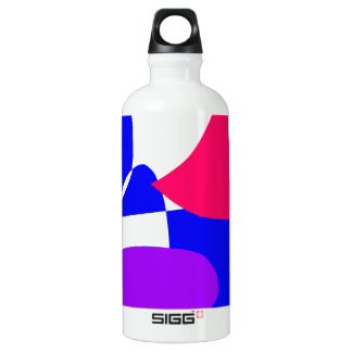 Time Consuming Project to Catch the Blue of the Sk SIGG Traveler 0.6L Water Bottle
