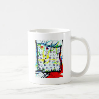 Time Crystals and The Quantum Soup by Luminosity Coffee Mug