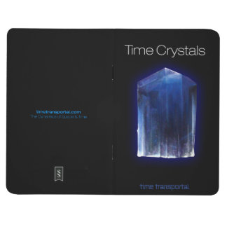 Time Crystals Notebook