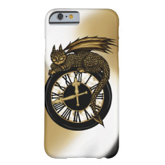 Time Dragon Barely There iPhone 6 Case