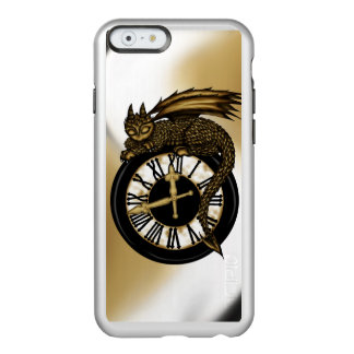 Time Dragon Incipio Feather Shine iPhone 6 Case