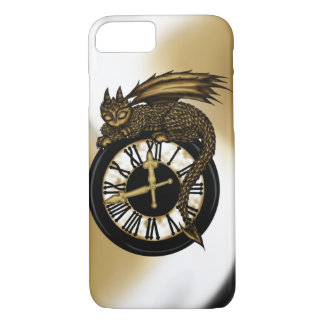 Time Dragon iPhone 8/7 Case