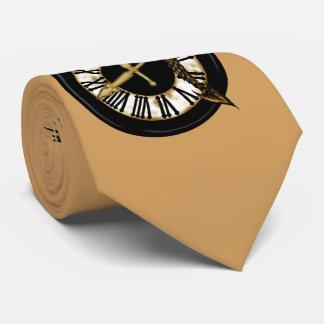 Time Dragon Tie