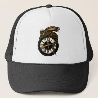 Time Dragon Trucker Hat