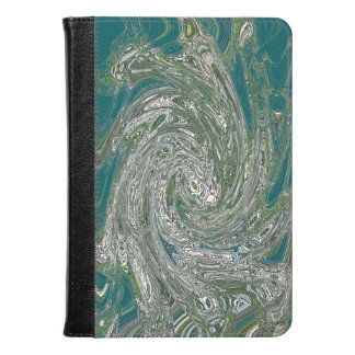 TIME EXPANDING IN SPACE INSIDE THE SIXTH UNIVERSE KINDLE CASE