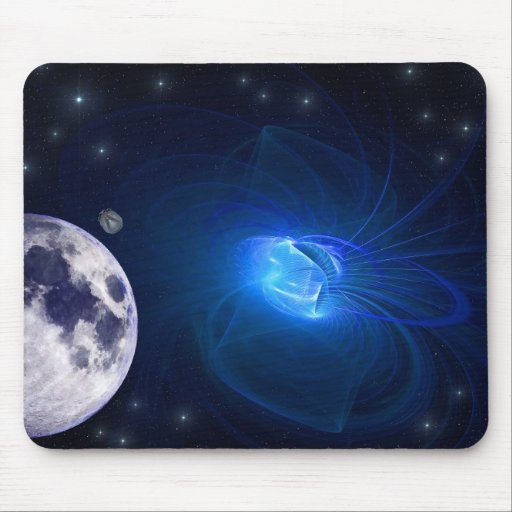 Time Experiment - Slight Miscalculation -2008 Mouse Pad