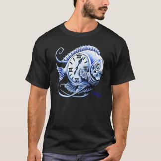 Time Fish T-Shirt