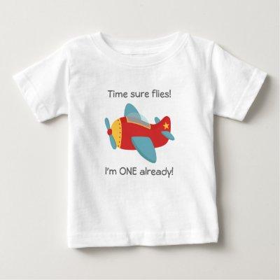 First Birthday Boy Im One Big Blue Number 1 Toddler T Shirt