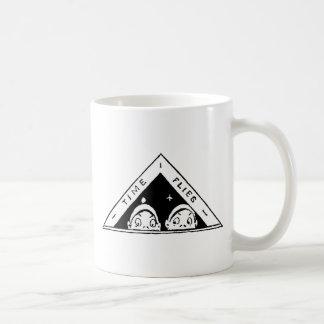 Time Flies for Brownies Having Fun Classic White Coffee Mug
