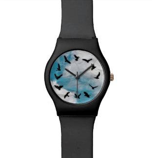 Birdman Wrist Watch