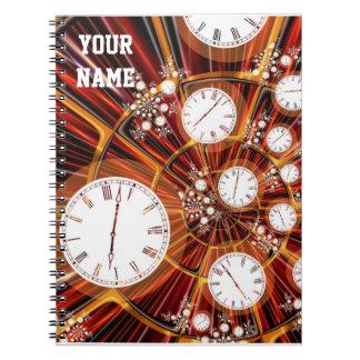 Time Flies Notebook