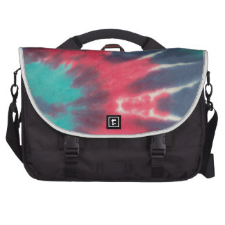 Time for a Change, Again Laptop Commuter Bag