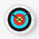 Time for Archery clock