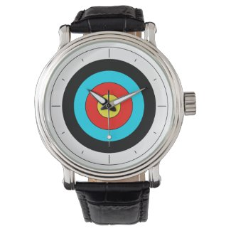 Time for Archery - Watches