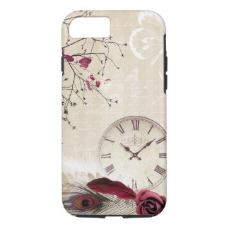 Time for Beauty iPhone 8/7 Case