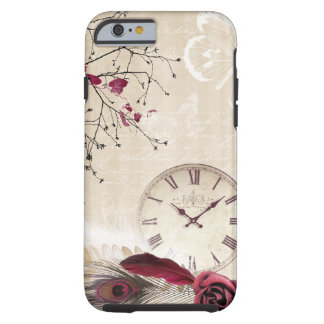 Time for Beauty Tough iPhone 6 Case