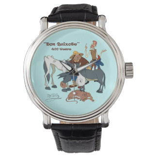 Time for celebration by @QUIXOTEdotTV Wristwatches