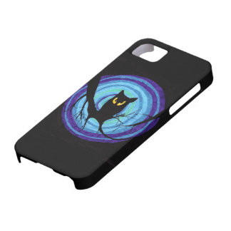 time for child stories: the EVIL OWL iPhone 5 Covers