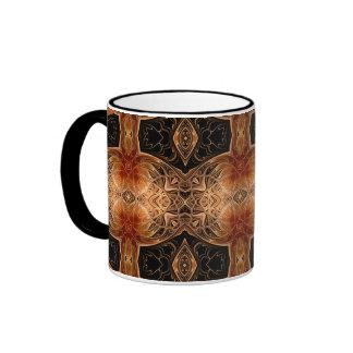 Time for Coco Ringer Mug