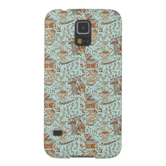Time for Coffee Galaxy S5 Case