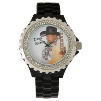 Time for Country Wristwatch