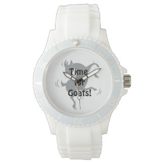 Time for Goats Watches