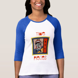 Time For Lunch Cute Women s Tee